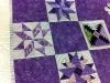 Ann's butterfly quilt