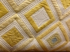modern quilt by Annick