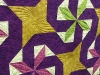 Suzanne's mystery quilt