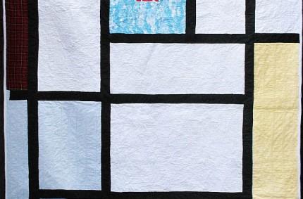 Mondrian's Pyjamas