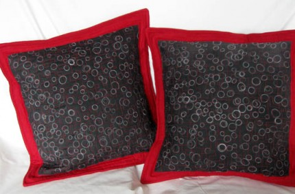 Reverie pillows
