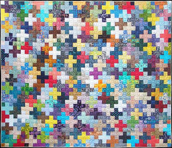 Batik Tessellation
